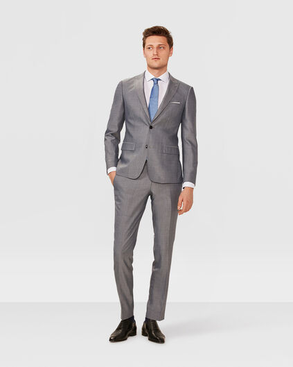 HEREN ULTRA SLIM FIT ANZUG WARRICK