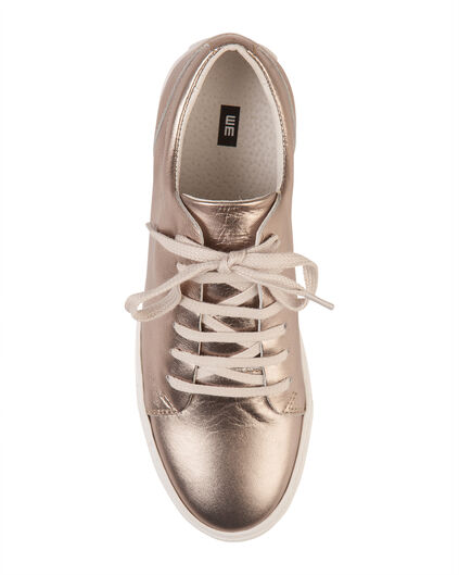 DAMEN-SNEAKERS Bronze