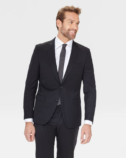 SLIM FIT HERRENBLAZER TOM Schwarz