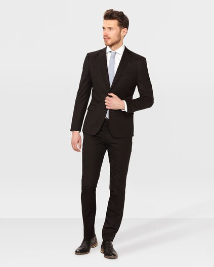 HERREN-ULTRA-SLIM-FIT-ANZUG TOM