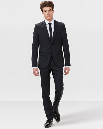 HERRENANZUG SLIM FIT TOM