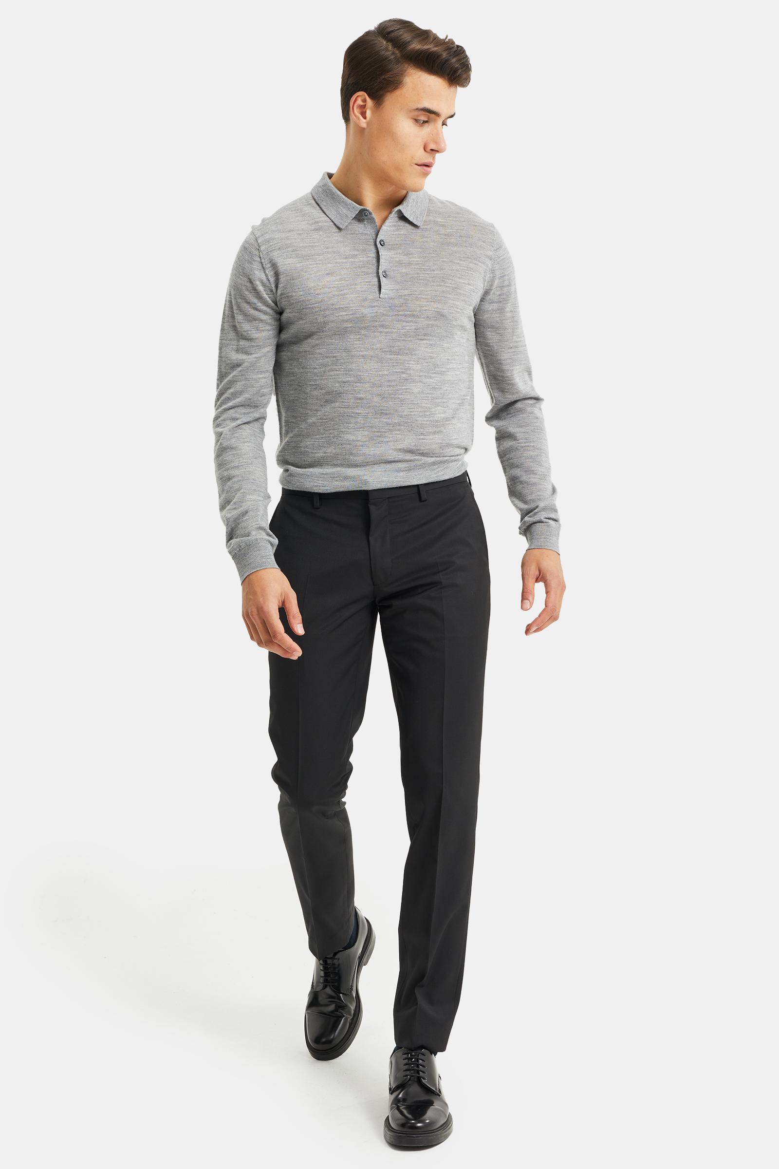 herren slim fit anzughose tom 79626859 we fashion. Black Bedroom Furniture Sets. Home Design Ideas