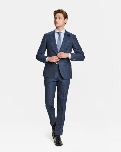 Herrenanzug Slim Fit Lisburn