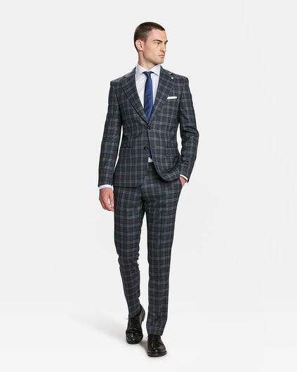 Herrenanzug Slim Fit Reno