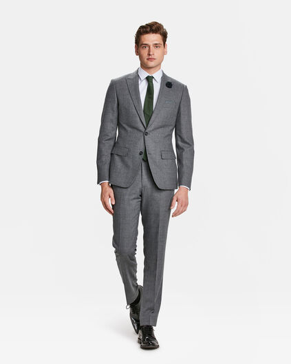 Herrenanzug Slim Fit Shannon