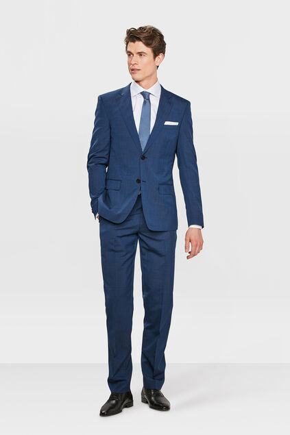 HERREN-REGULAR-FIT-BLAZER ELLIOT
