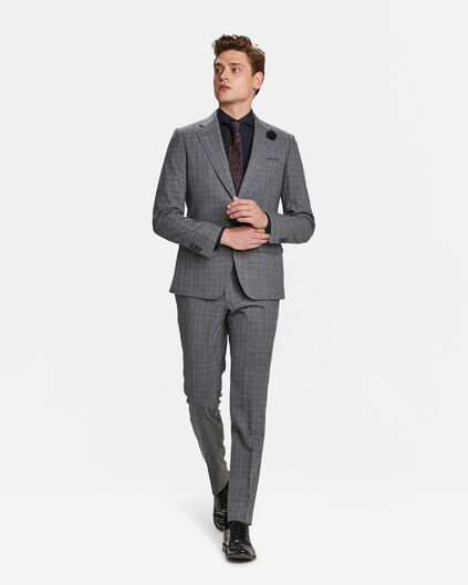 Herrenanzug Slim Fit Carlow