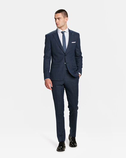 Herrenanzug Slim Fit Albany