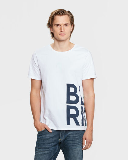 BLUE RIDGE HERREN-T-SHIRT Weiß