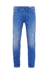 Herren-Slim-Fit-Jeans mit Superstretch_Herren-Slim-Fit-Jeans mit Superstretch, Blau