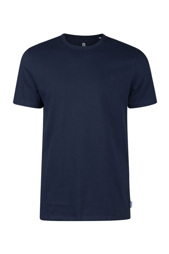 Blue Ridge Herren-T-Shirt Marineblau