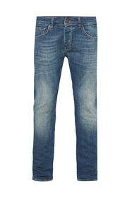 Herren-Tapered -Fit-Jeans mit Jog Denim_Herren-Tapered -Fit-Jeans mit Jog Denim, Blau