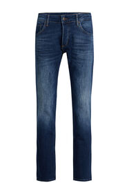 Herren-Slim-Fit-Jeans aus Jog-Denim_Herren-Slim-Fit-Jeans aus Jog-Denim, Dunkelblau