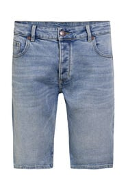 Herren-Regular-Fit-Jeansshorts_Herren-Regular-Fit-Jeansshorts, Hellblau