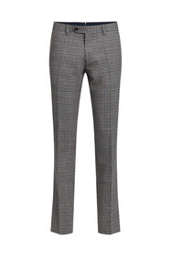 "Herren-Slim-Fit-Anzughose ""Carey""_Herren-Slim-Fit-Anzughose ""Carey"", Grau"