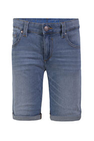 Jungen-Regular-Fit-Jeansshorts_Jungen-Regular-Fit-Jeansshorts, Blau