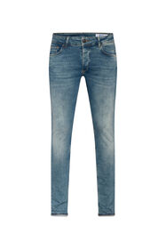 Herren-Slim-Fit-Jeans aus Comfort-Stretch_Herren-Slim-Fit-Jeans aus Comfort-Stretch, Hellblau