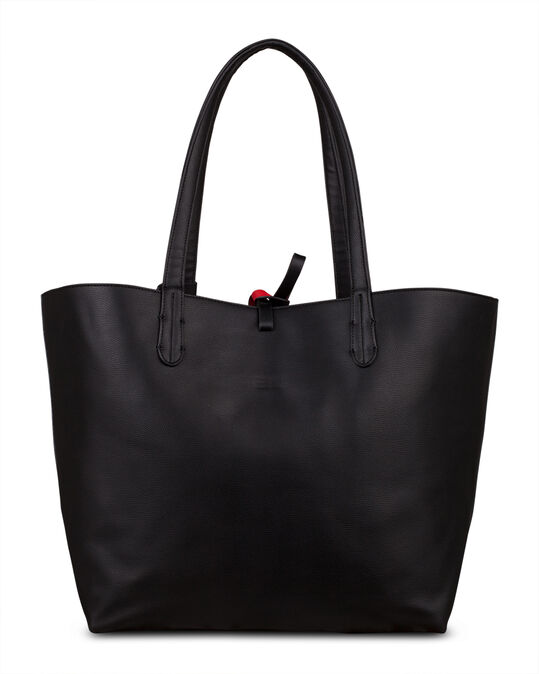 DAMEN-SHOPPER Schwarz