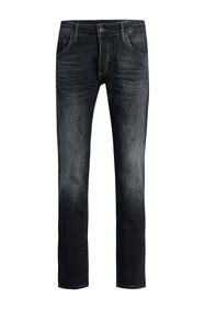 Herren-Slim-Fit-Jeans aus Jog-Denim_Herren-Slim-Fit-Jeans aus Jog-Denim, Schwarz