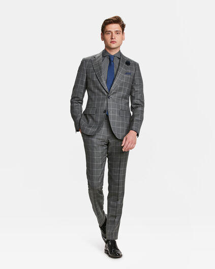 Herrenanzug Slim Fit Galway