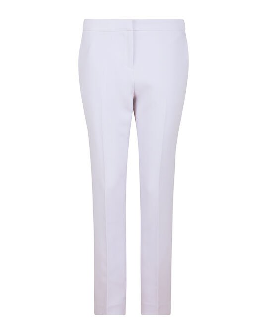 DAMEN-SLIM-FIT-HOSE Lila
