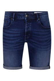 Herren-Regular-Fit-Jeansshorts_Herren-Regular-Fit-Jeansshorts, Dunkelblau