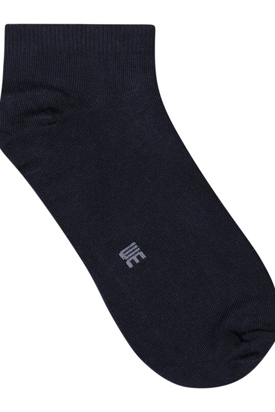 Herrensocken 3er Pack Dunkelblau