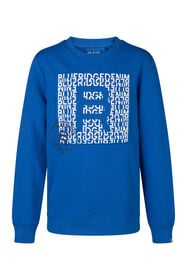 Blue Ridge Jungen-Sweatshirt_Blue Ridge Jungen-Sweatshirt, Marineblau