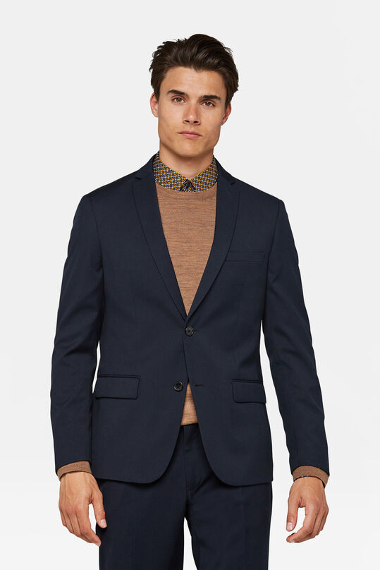 Herren Regular Fit Anzug Dali