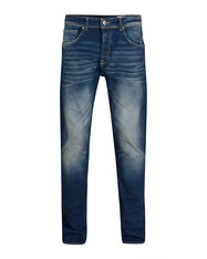 HERREN-RELAXED-FIT-JEANS AUS COMFORT-STRETCH_HERREN-RELAXED-FIT-JEANS AUS COMFORT-STRETCH, Blau