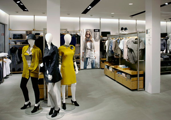 We Fashion Online Shop