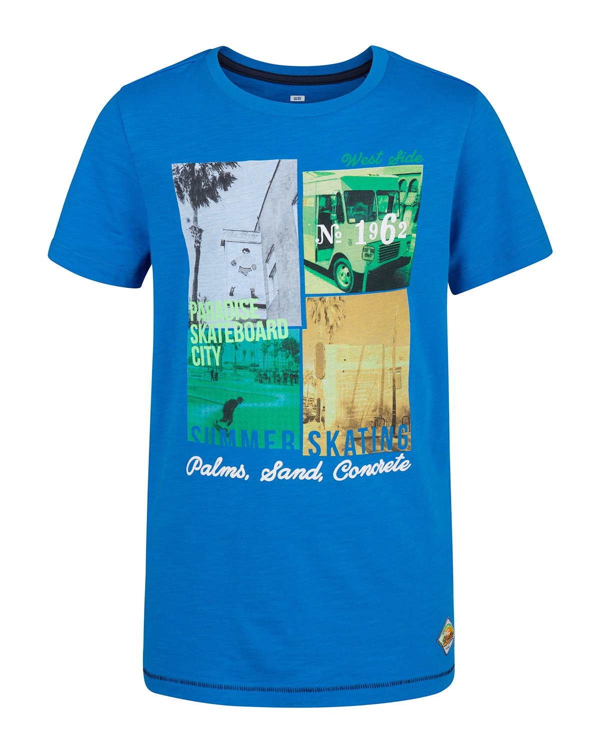 Jungen t shirt mit print 82917401 we fashion for T shirt printing delaware