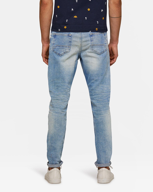 42887e06538bc Herren-Skinny-Jeans aus Comfort-Stretch | 92883185 - WE Fashion