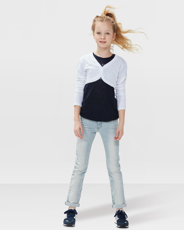 Jeans Fashion Summer