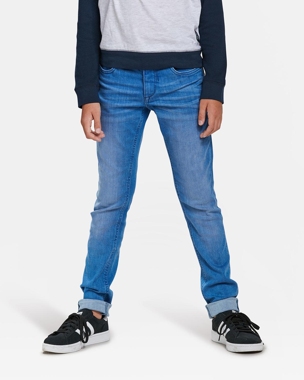 jungen superskinny power stretch jeans 80460404 we fashion. Black Bedroom Furniture Sets. Home Design Ideas