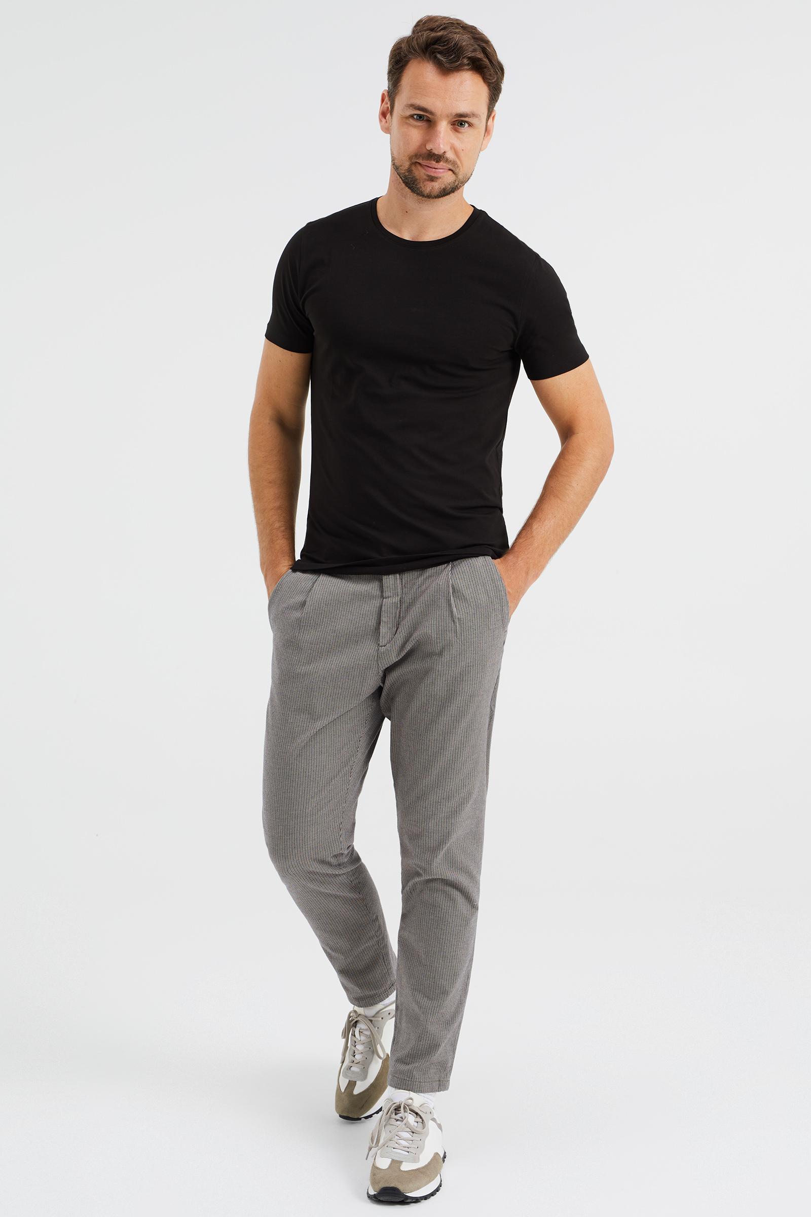 herren t shirt 75755362 we fashion. Black Bedroom Furniture Sets. Home Design Ideas