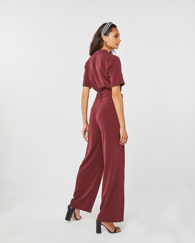 Damen Jumpsuit   94663969 WE Fashion