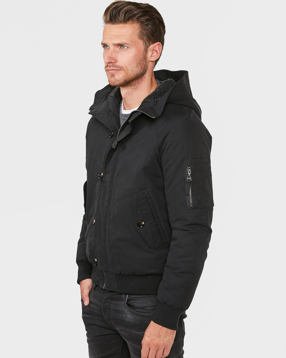 WE Fashion SCHWARZE Fashion WE WE SCHWARZE HERRENJACKE79363693 HERRENJACKE79363693 Fashion SCHWARZE HERRENJACKE79363693 WE SCHWARZE HERRENJACKE79363693 FTlcuK13J