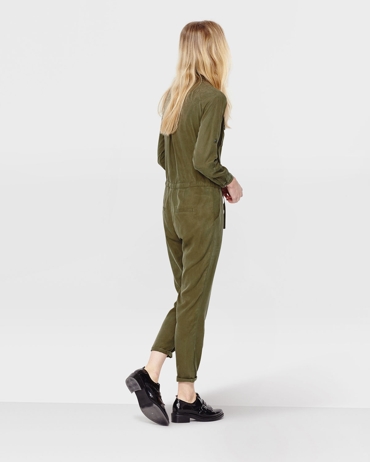 premium selection 2a9f7 6e33b DAMEN-CARGO-OVERALL | 79112697 - WE Fashion