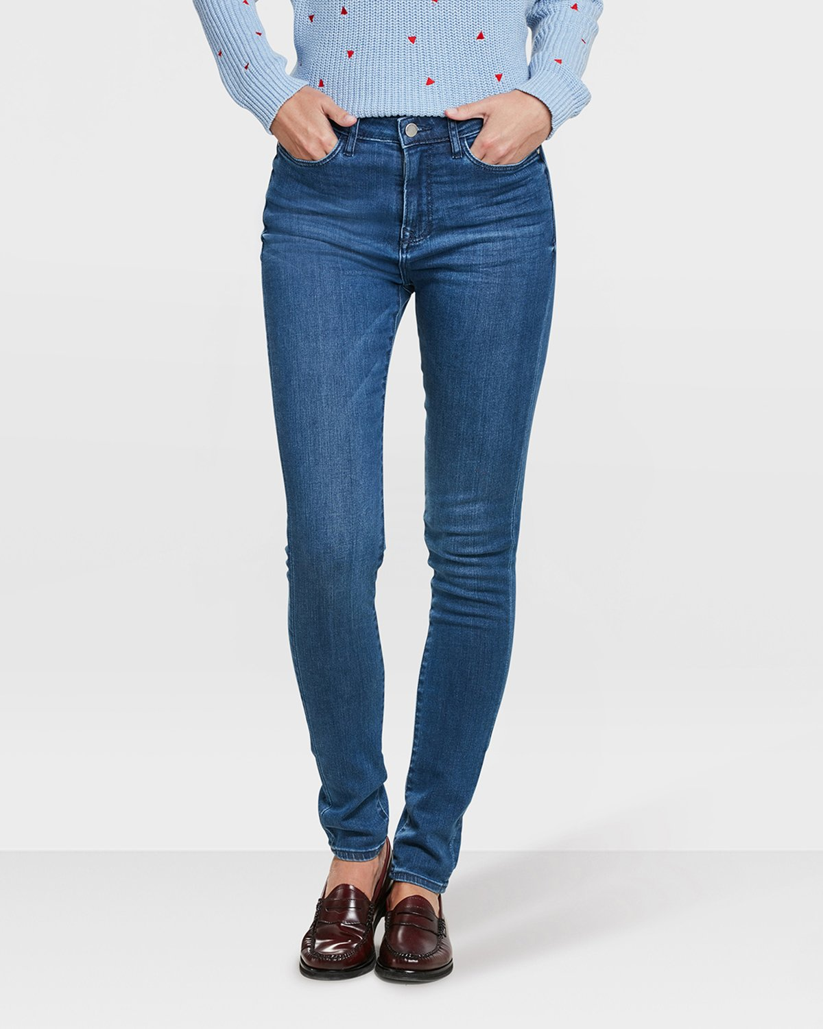 Jeans Damen Skinny Mit Taille80569732 Fashion We Hoher F1l3uTKJc