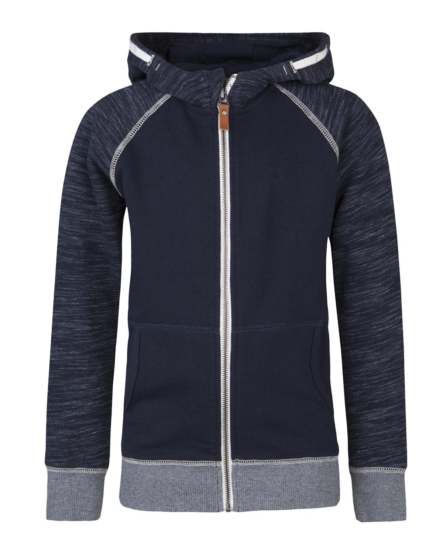 size 40 a9364 ef0ef JUNGEN-SWEATJACKE MIT KAPUZE | 79283151 - WE Fashion