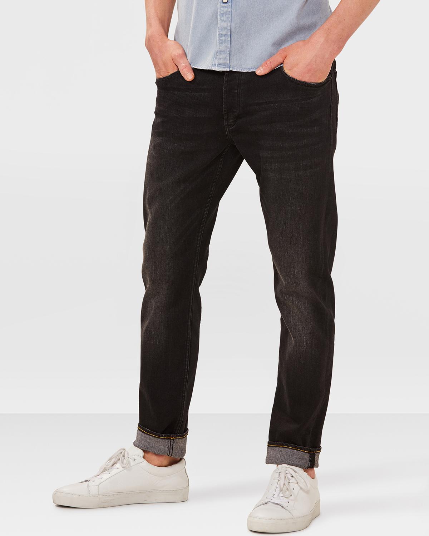 herren skinny tapered super stretch jeans 79116022 we fashion. Black Bedroom Furniture Sets. Home Design Ideas