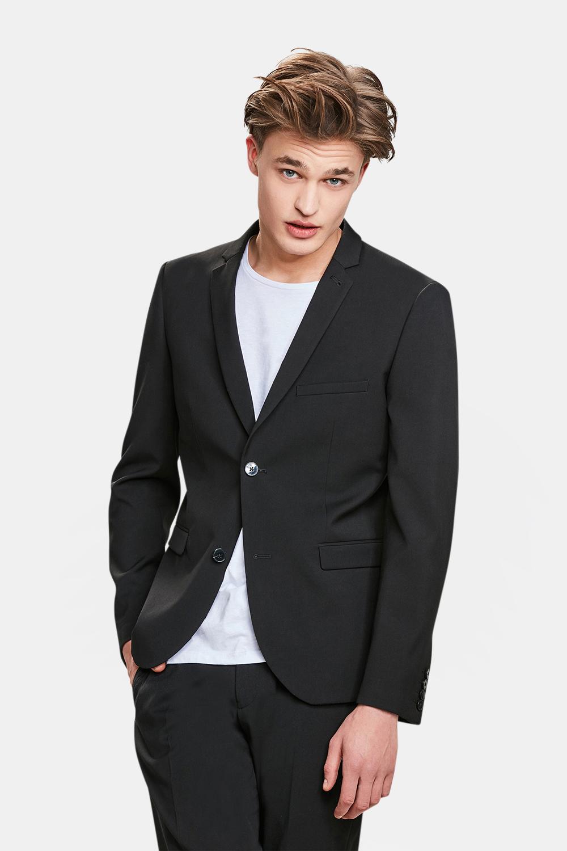 herren skinny fit blazer dali 78756946 we fashion. Black Bedroom Furniture Sets. Home Design Ideas