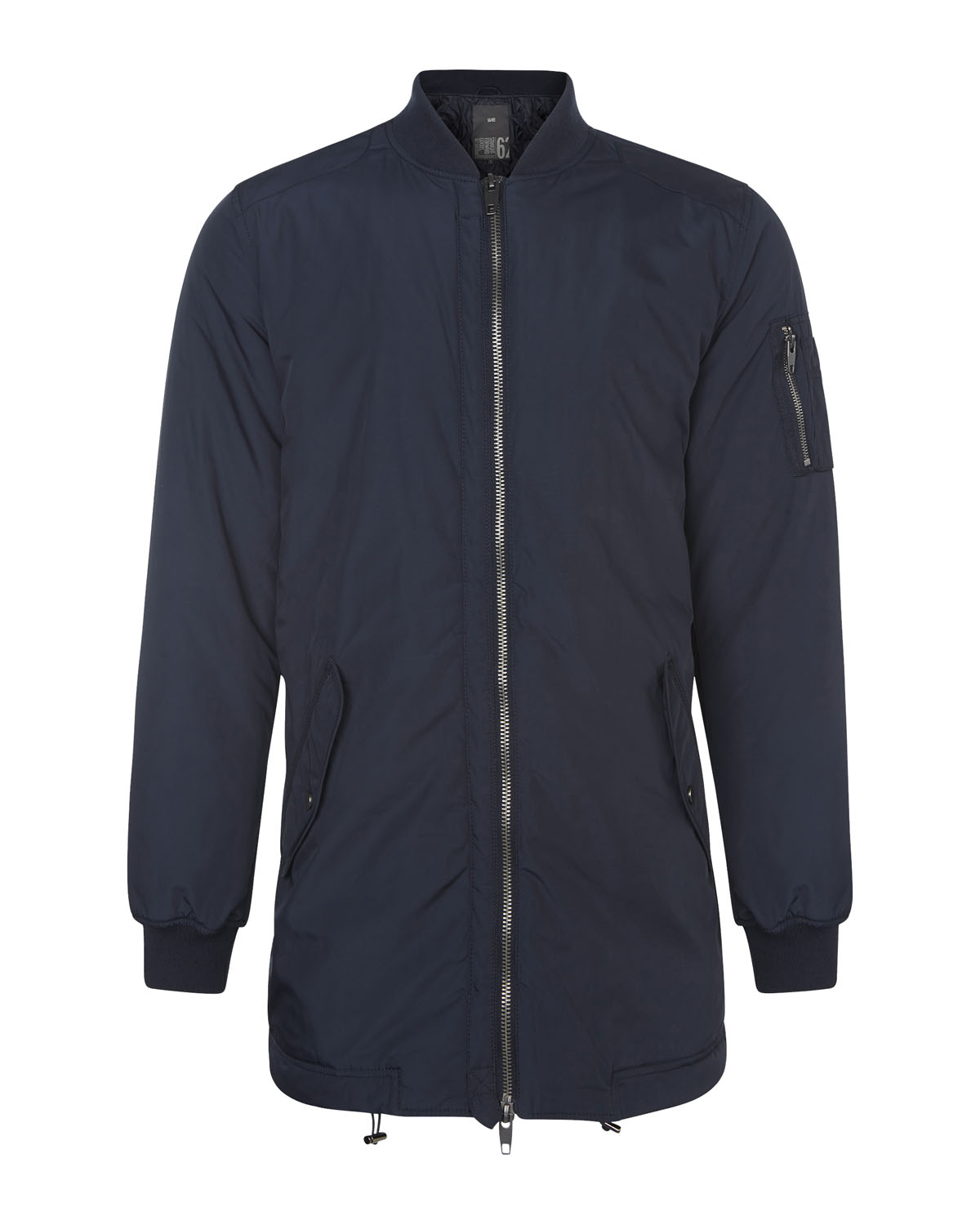 new arrival 76bf7 58125 LANGE HERREN-BOMBERJACKE | 78901681 - WE Fashion