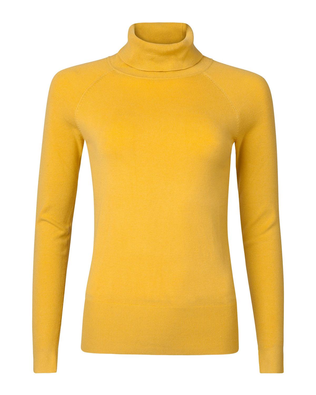 check out f59c2 e3df0 DAMEN-ROLLKRAGENPULLOVER | 78880849 - WE Fashion