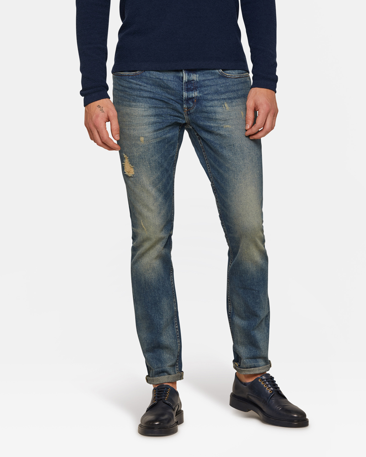 Herren Tapered Leg92883802 Fashion Mit Jeans We Slim Fit vmwn8N0